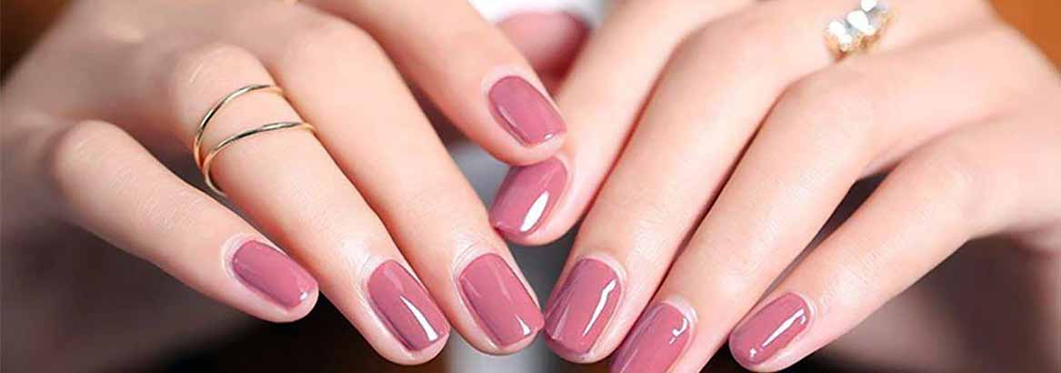 Jel Tırnak - Gel Nails
